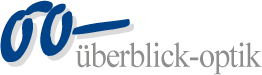 überblick Optik Logo